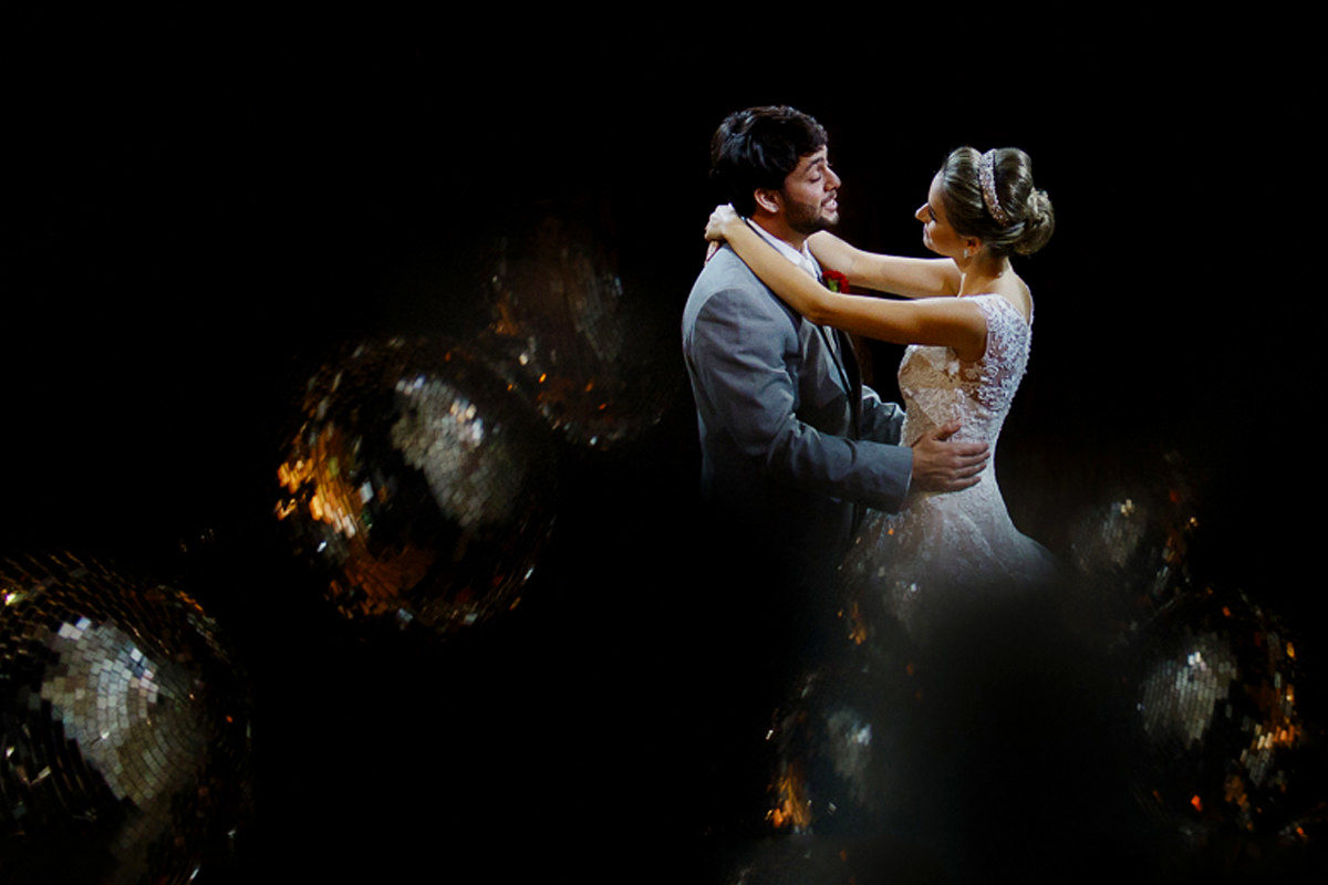 inspiração de dança para destination wedding na Europa
