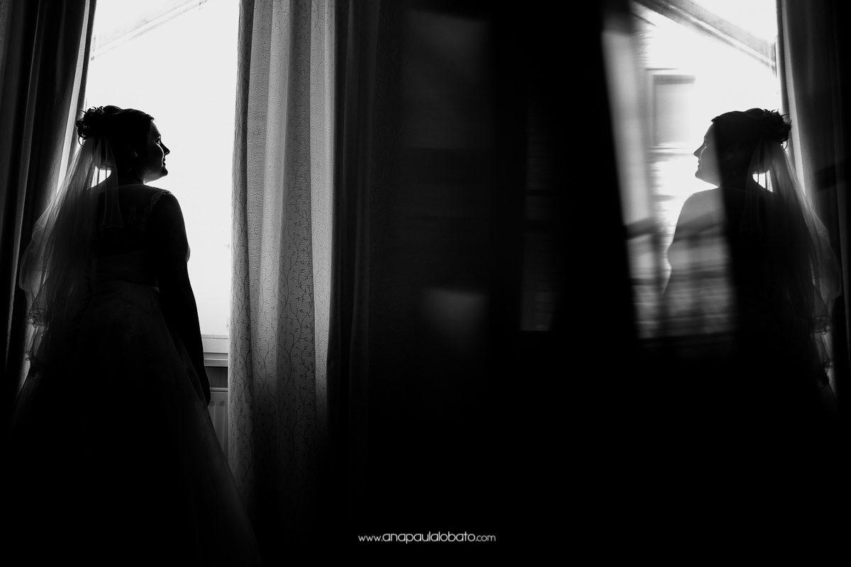 fotógrafo de casamento creativo