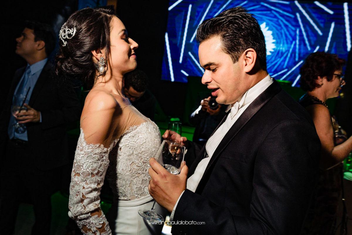 dança de casamento sexy