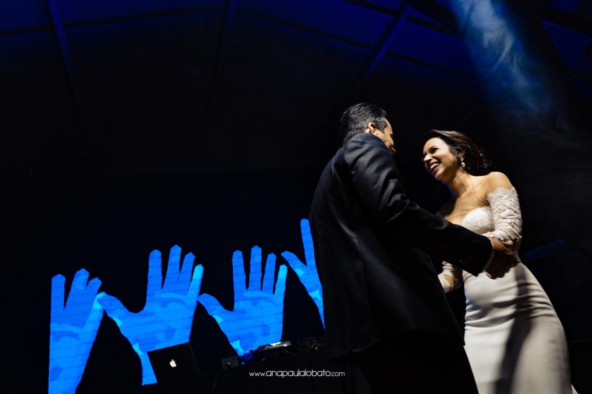 despedida dos momentos do casamento