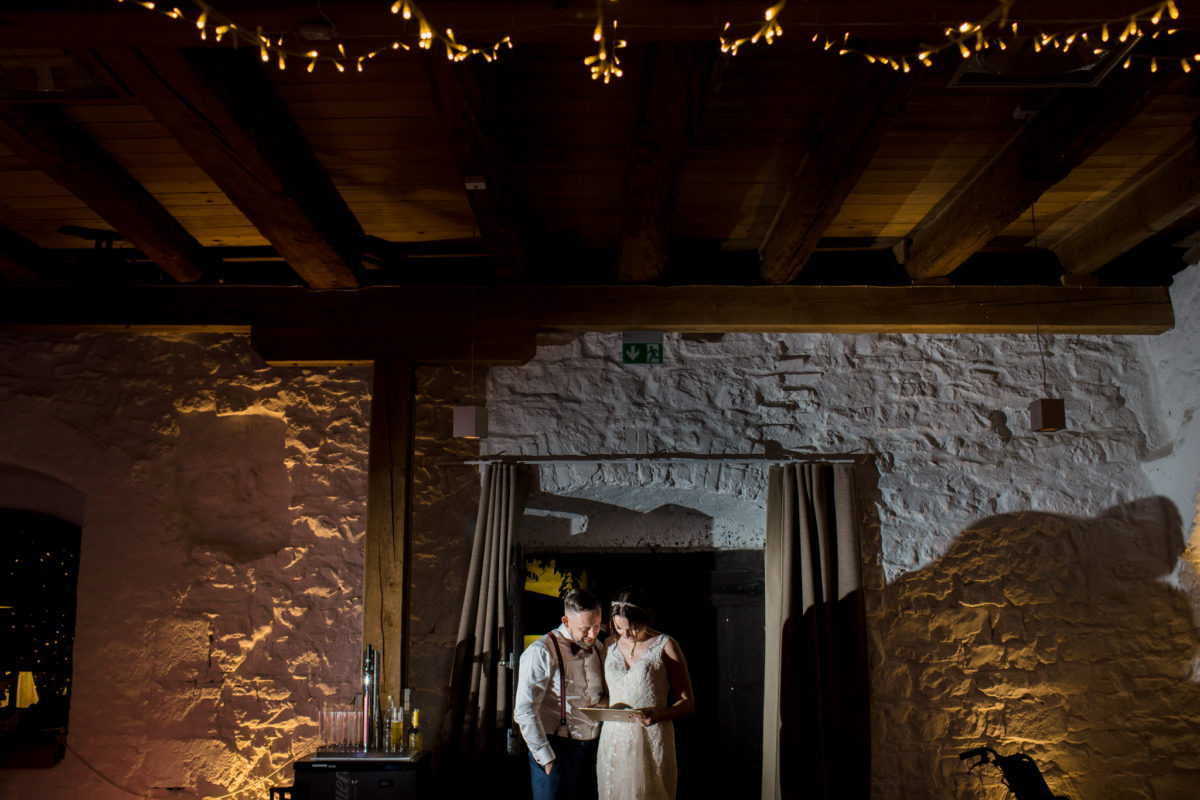 creative wedding in Schloss Ehrenfels