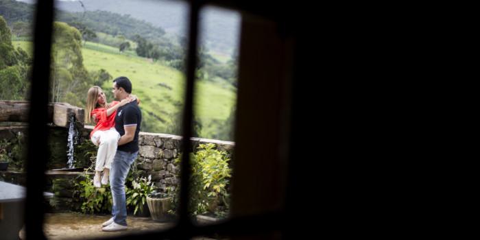Pre wedding Gui e Katinha | Itabirito - MG