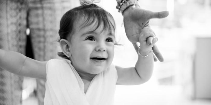 Aniversário Infantil - Um aninho da Helena | Belo Horizonte - MG