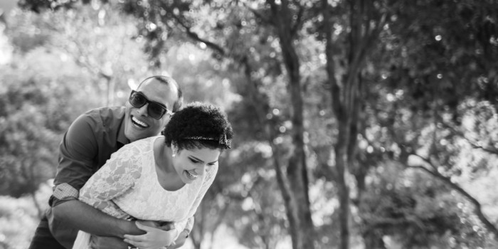 Pre-wedding Grasi e Guilherme | Belo Horizonte - MG