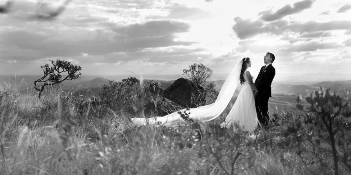 Pós-wedding Camilinha e Luiz | Serra da Moeda - MG