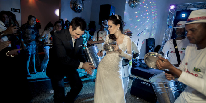 Casamento Miriane e Thiago | Belo Horizonte - MG