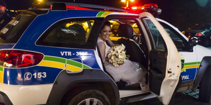Casamento Janaina e Vinicius | Mariana - MG
