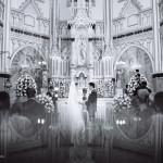 Casamento Igreja de Lourdes