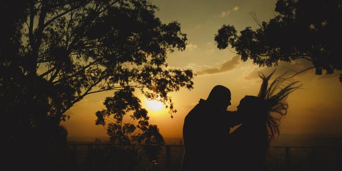 Pre-wedding Ana e Vinícius | Belo Horizonte - MG