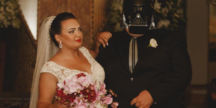 Casamento Ana Flávia e Vinícius | Belo Horizonte – MG