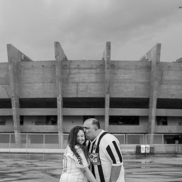 Pos wedding Ana e Vinícius | Belo Horizonte - MG