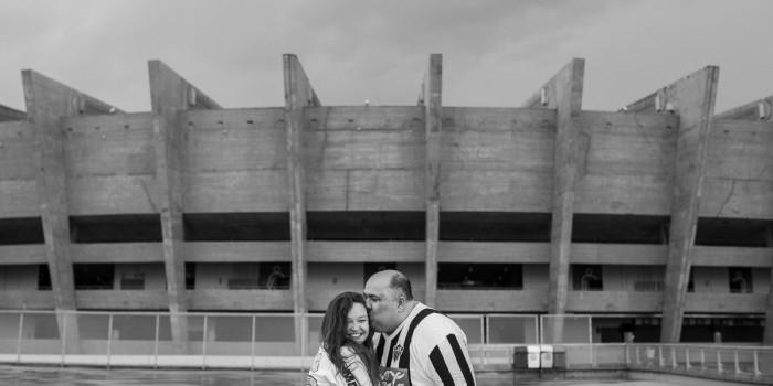 Pos wedding Ana e Vinícius   Belo Horizonte - MG
