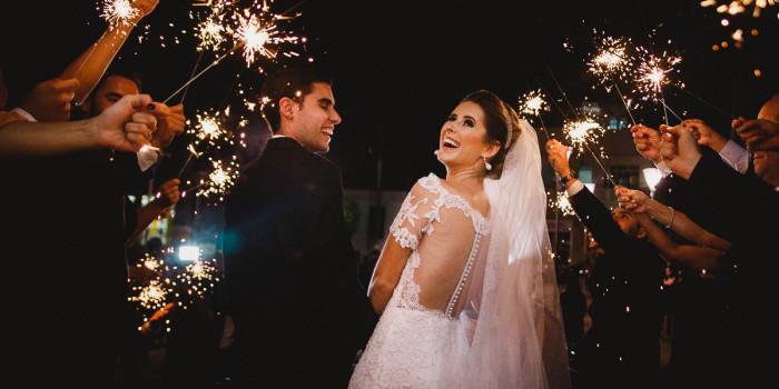 Casamento Lili e Rodrigo | Abre Campo - MG