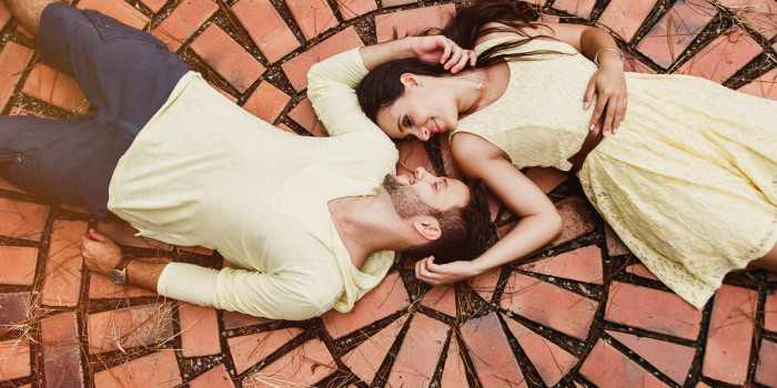 Pre-wedding Camila e Guilherme | Vale Verde - MG