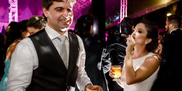 Casamento Larissa e Diego | Ouro Branco - MG