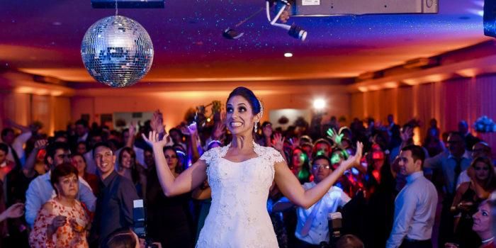 Casamento Lauana e Gabriel | Sete Lagoas - MG
