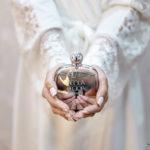 perfume para noiva