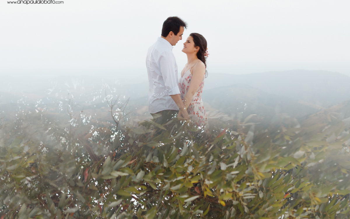 Pre wedding Carol e Caio   Serra da Moeda - MG