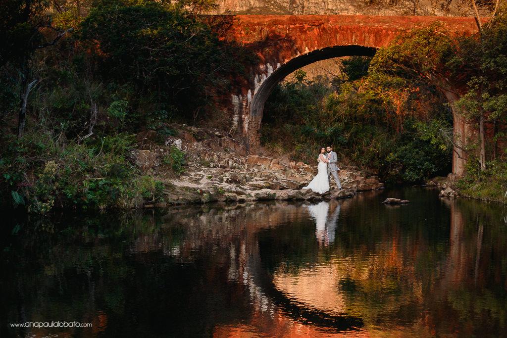 Pos wedding Gabi e Luis | Serra do Cipó - MG