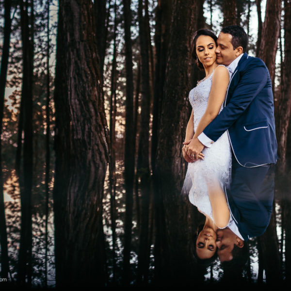 Pos wedding em Ouro Preto | Brasil