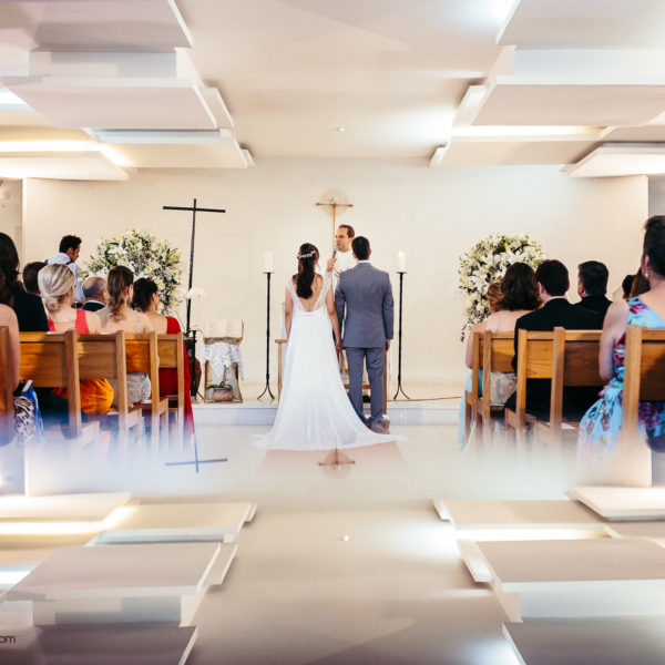 Casamento no Restaurante O Conde | BH, Brasil
