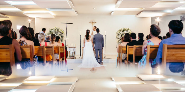 Casamento no Restaurante O Conde   BH, Brasil