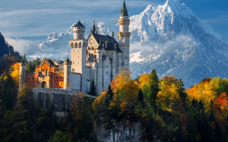 5 Razões para fazer um destination wedding na Alemanha