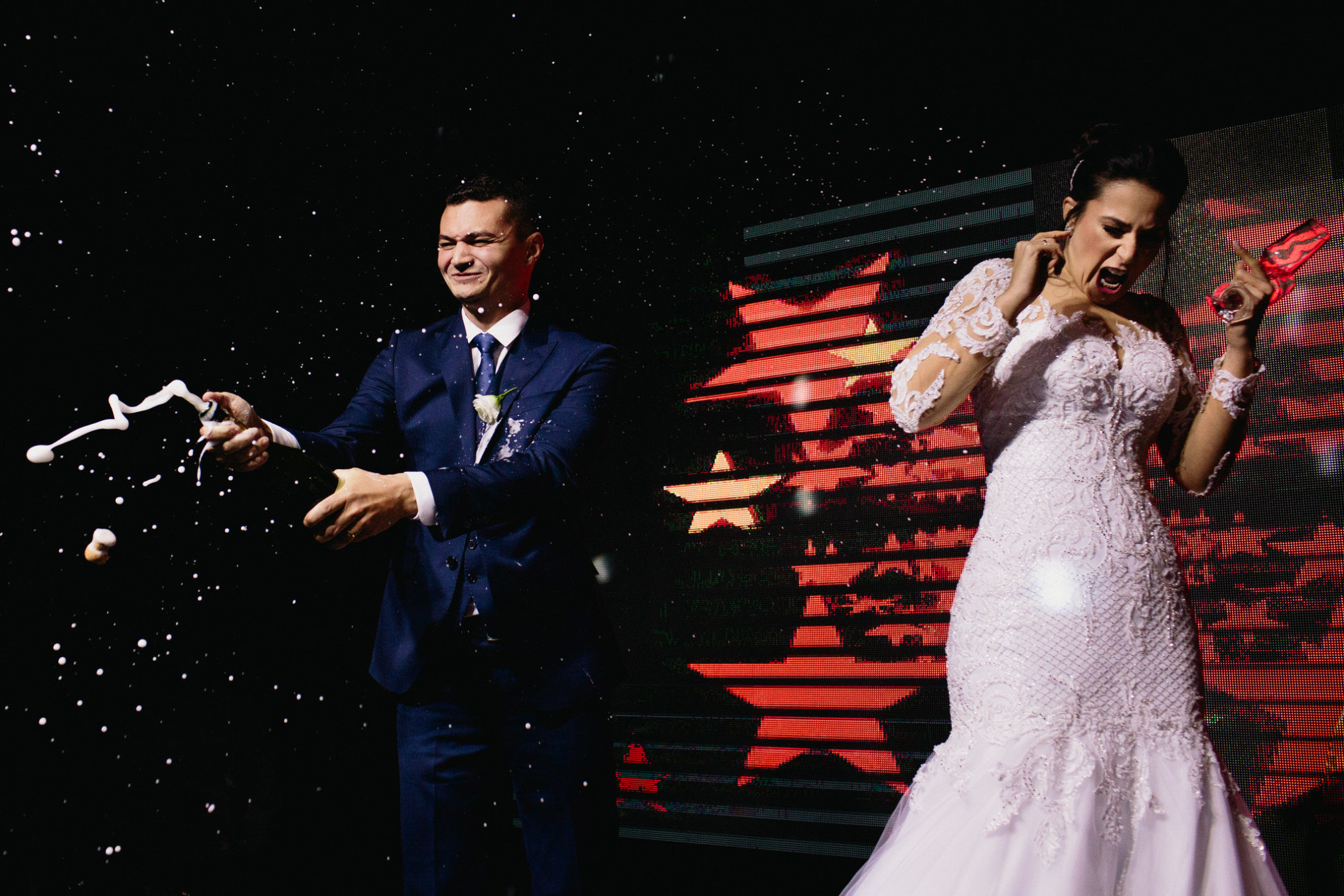 fotos de casamento engracadas