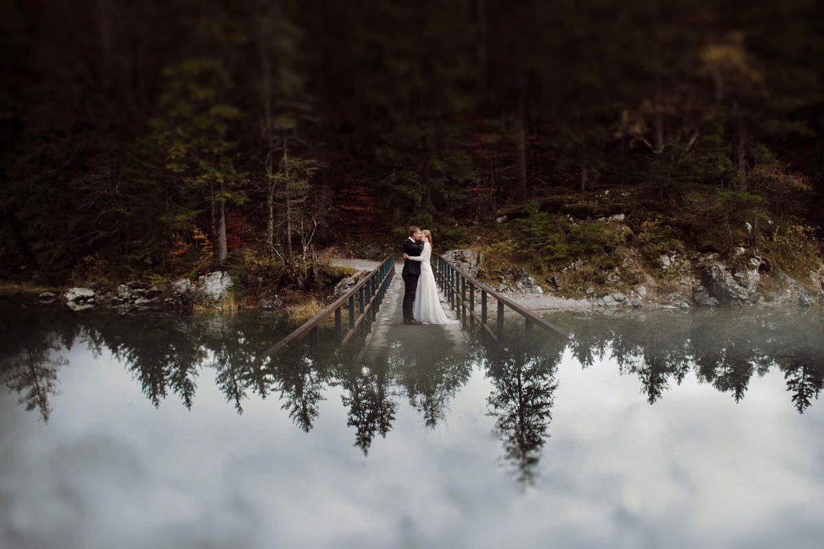 elopement wedding na Itália